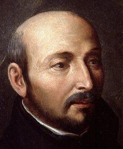 św. Ignacy Loyola - historia Zakonu Jezuitów